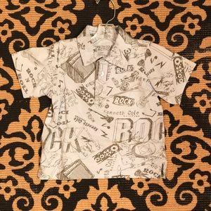 Other - Toddler Boys (Good condition) Button Shirt